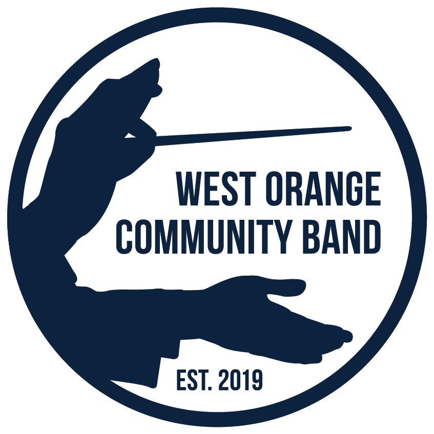 WO Community Band Logo