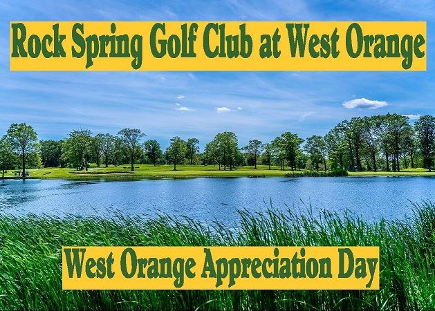 WO Appreciation Day Rock Spring Club Banner
