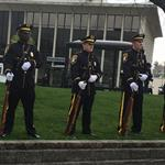 Honor Guard  Brennan