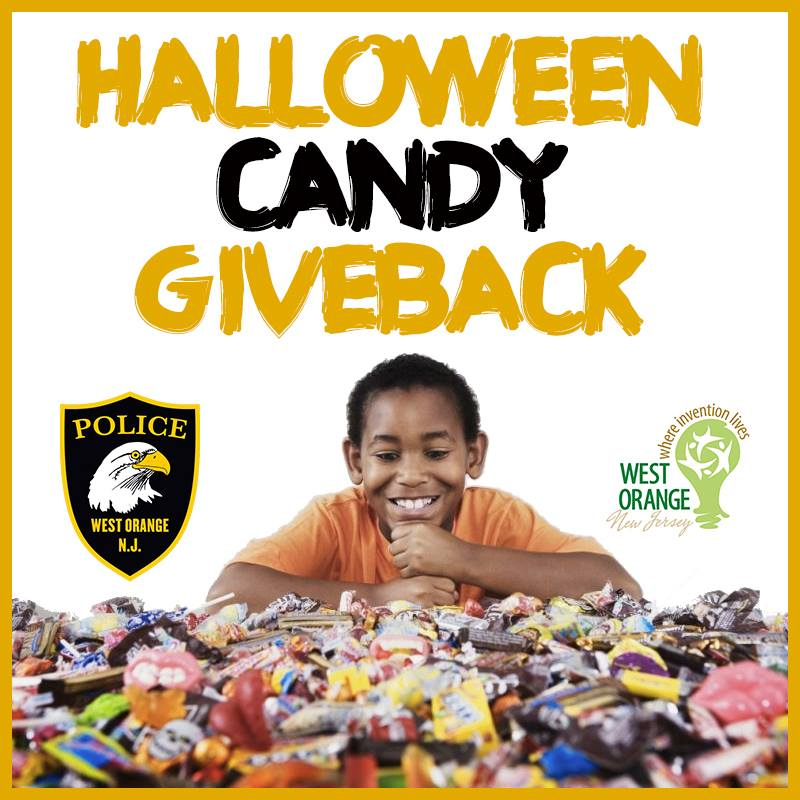 candy give back