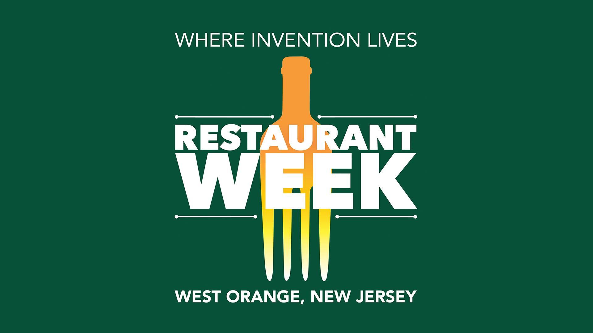 Resturant Week