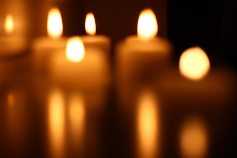 worldwide candle