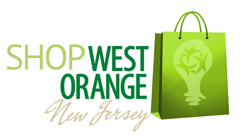 Shop West Orange Logo