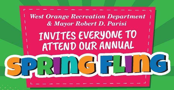 Spring Fling 2019 Banner