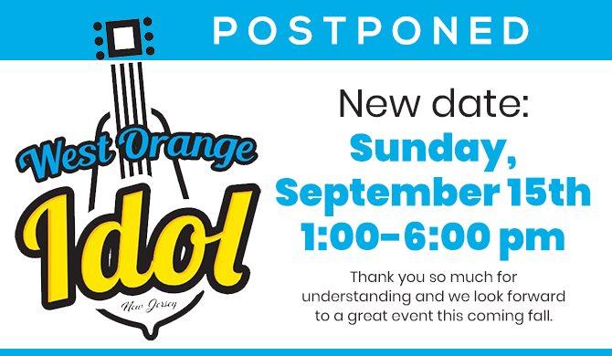 Idol Postponed