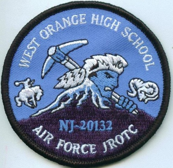 rotc patch1