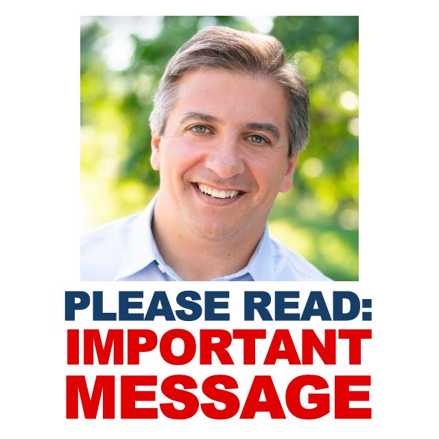 Parisi-Important-Message