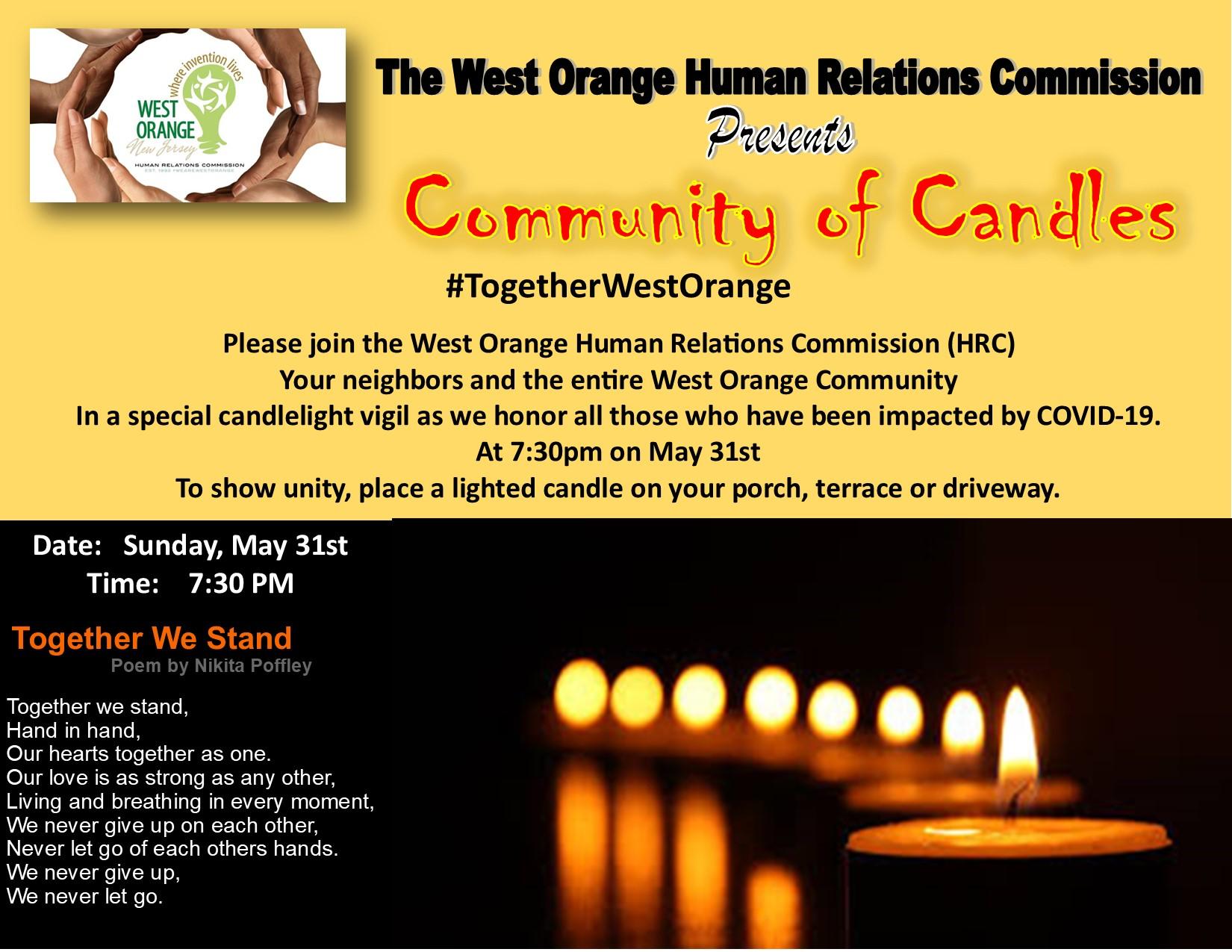 Community Candles
