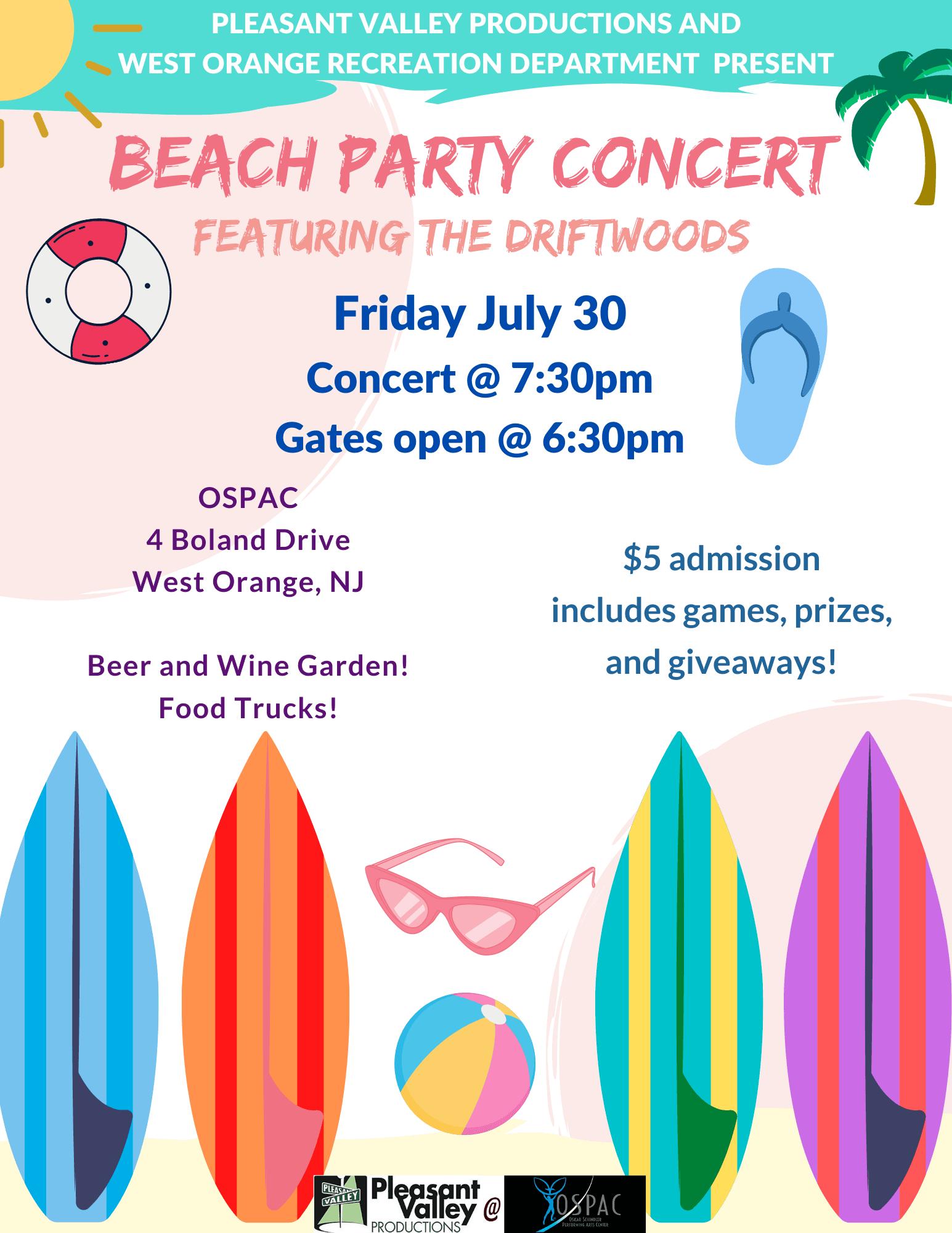 PVP_Beach Party Flyerpng