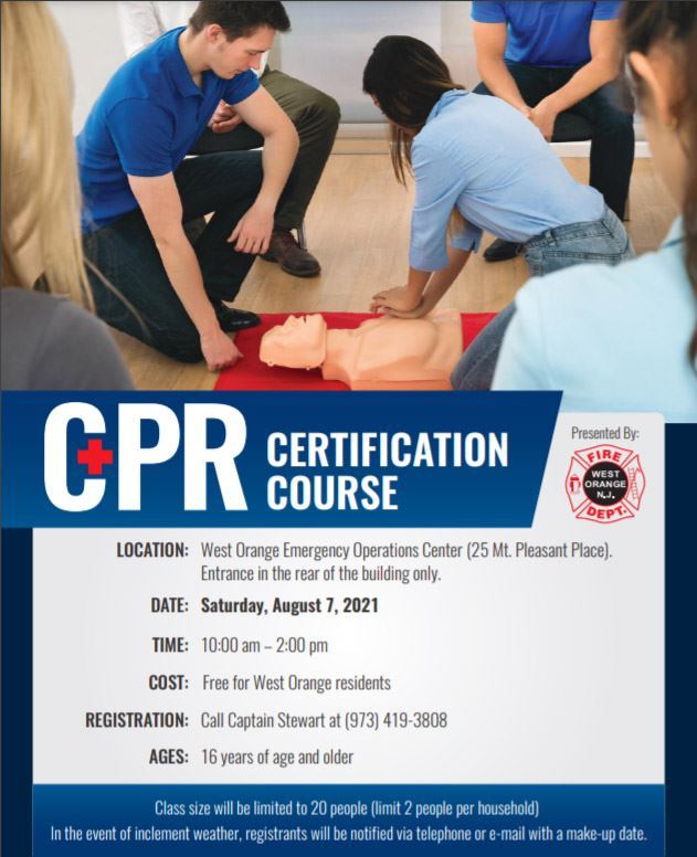 CPR 2021