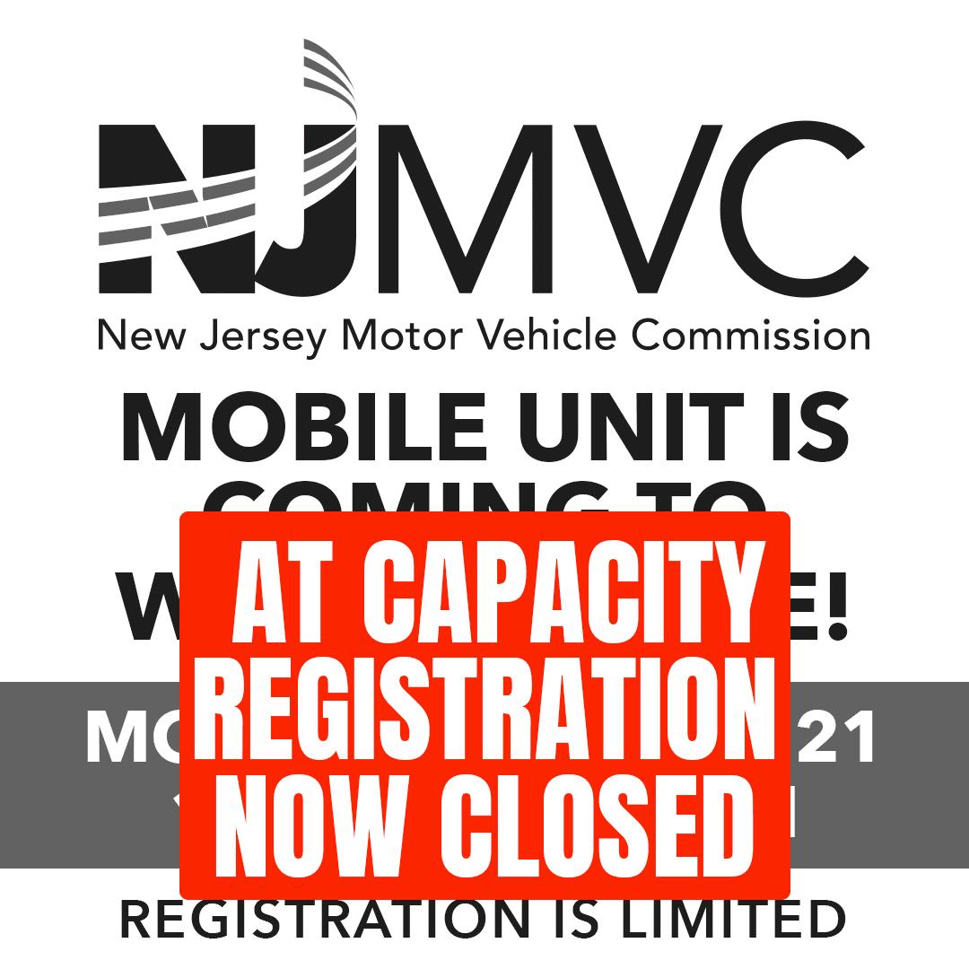 NJ MVC Logo